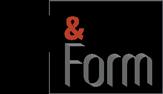 Shape & Form Logo